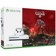 Microsoft Xbox One 1TB Halo Wars 2 Bundle