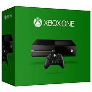 Microsoft Xbox One 1TB - Herní konzole