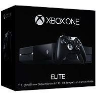 Microsoft Xbox One Elite 1TB SSHD - Herní konzole