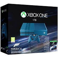 Microsoft Xbox One 1TB + Forza Motorsport 6 Limited edition