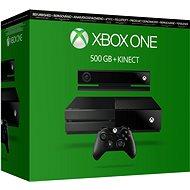 Microsoft Xbox One so senzorom Kinect Refurbished