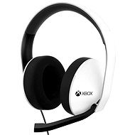 Xbox One Stereo Headset White Elephant