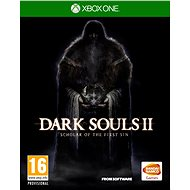Xbox One - Dark Souls II - Scholar of the First Sin