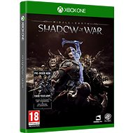 Middle-Earth: Shadow of War - Xbox One - Spiel für die Konsole