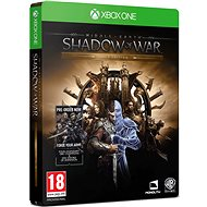 Middle-Earth: Shadow of War Gold Edition - Xbox One - Spiel für die Konsole