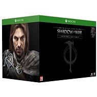 Mittelerde: Shadow of War Mithril Edition - Xbox One - Spiel für die Konsole