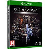 Mittelerde: Shadow of War Silver Edition - Xbox One - Spiel für die Konsole