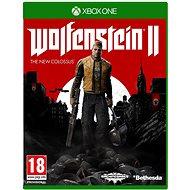 Wolfenstein II: The New Colossus - Xbox One - Spiel für die Konsole