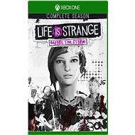 Life is Strange: Before the Storm - Xbox One - Spiel für die Konsole