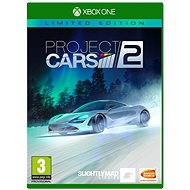 Project CARS 2 Limited Edition - Xbox One - Spiel für die Konsole