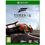 Xbox One - Forza 5 Game Of The Year Edition