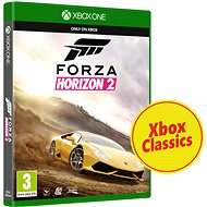 Xbox One - Forza Horizon 2