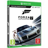 Forza Motorsport 7 - Xbox One - Hra pro konzoli