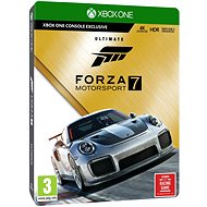 Forza Motorsport 7 Ultimate Edition - Xbox One - Hra pro PC i konzoli