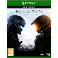 Xbox One - HALO 5: Guardians - Console Game