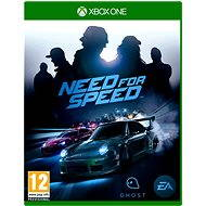 Need for Speed - Xbox One - Hra pro konzoli