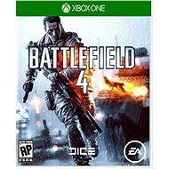 Xbox One - Battlefield 4