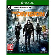Xbox One - Tom Clancy: A Division CZ