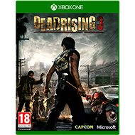 Xbox One - Dead Rising 3 Game Of The Year Edition