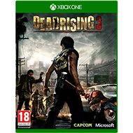 Xbox One - Dead Rising 3 Apocalypse Ausgabe