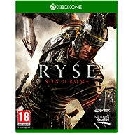Xbox One - Ryse Son Of Rome: Legendary Edition