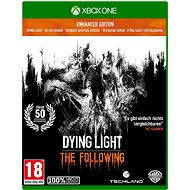 Xbox One - Dying Light The Following: Enhanced Edition