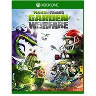 Xbox One - Plants vs Zombies Garden Warfare