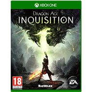 Xbox One - Dragon Age 3: Inquisition