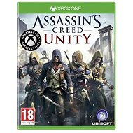 Assassins Creed: Unity CZ - Special Edition - Xbox One - Spiel für die Konsole