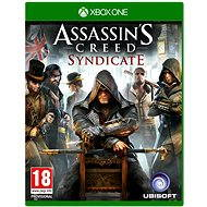 Xbox One - Assassins Creed: Special Edition átvétel GB