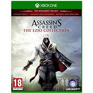 Die Assassins Creed Ezio Collection - Xbox One - Spiel für die Konsole