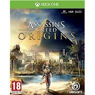 Assassins Creed Origins - Xbox One - Hra pro konzoli