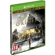 Assassin's Creed Origins Gold Edition - Xbox One - Hra pro konzoli