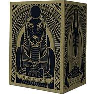 Assassin's Creed Origins GODS Collectors Edition - Xbox One - Hra pro konzoli