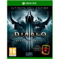 Xbox One - Diablo III Ultimate Evil Edition - Konsolenspiel