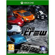 Xbox One - The Crew - Day 1 Edition