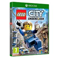 Lego City: Undercover - Xbox One - Konsolenspiel