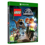 Xbox One - Lego Jurrasic World - Hra pre konzolu