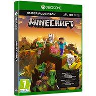 Minecraft Super Duper Graphics Edition - Xbox One - Hra pro konzoli