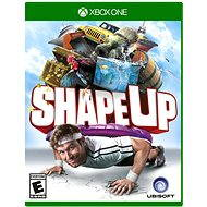 Xbox One - Shape Up (Kinect-fähig)