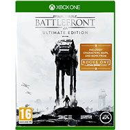 Star Wars: Battlefront Ultimative Edition - Xbox One - Spiel für die Konsole