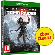 Rise of the Tomb Raider - Xbox One - Spiel für die Konsole