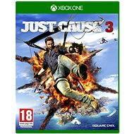 Just Cause 3 - Xbox One - Hra pro konzoli