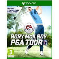 Xbox One - EA Sports PGA Tour Rory McIlroy