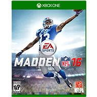 Eine Xbox - Madden NFL 16