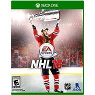 NHL 16 - Xbox One - Console Game