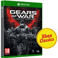 Xbox One - Gears of War: Ultimate Edition