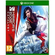 Xbox One - Mirror Edge Catalyst
