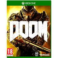 DOOM D1 Edition - Xbox One