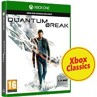 Quantum Break - Xbox One - Console Game